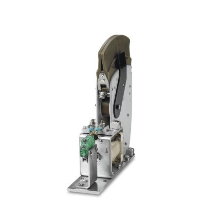 Высоковольтные контакторы до 3 кВ постоянного тока 1,5 кВ переменного тока