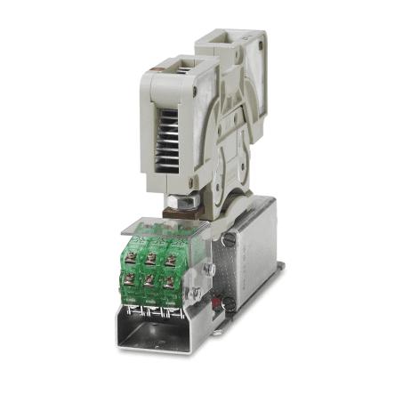 Однополюсные кулачковые контакторы до 750 В или напряжений аккумуляторных батарей