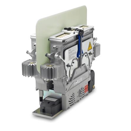 Силовые контакторы постоянного и переменного тока Серии CT (CT1115/04, CT1130/04 CT1115/08, CT1130/08)